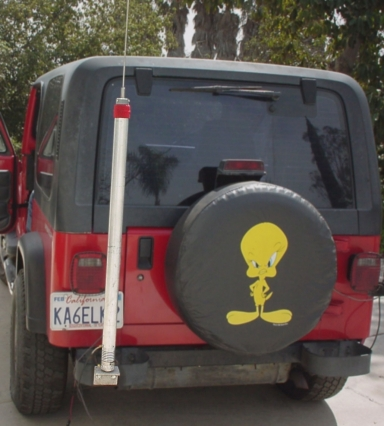 The Jeep Expeditions Group Exploration Education